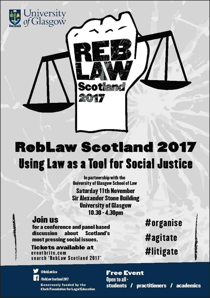 RebLaw Scotland 2017 — University of Glasgow School of Law Blog