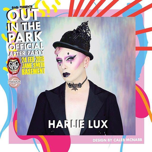 Harlie Lux