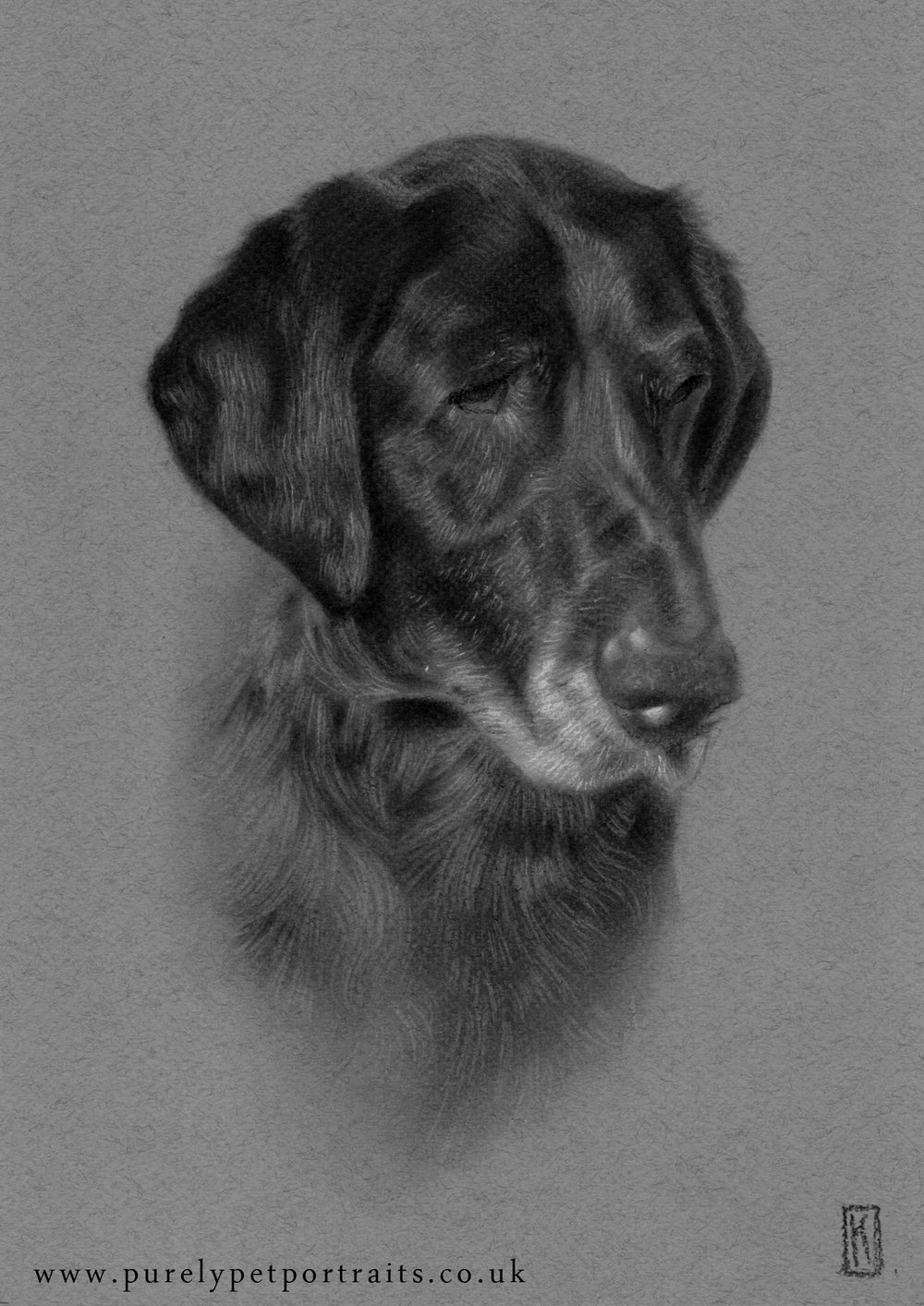 From £120 - for A4 single portrait