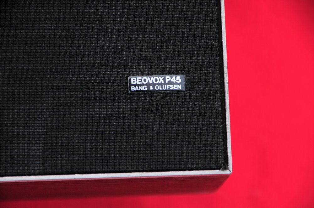 Bang & Olufsen Beovox P45 (4).JPG
