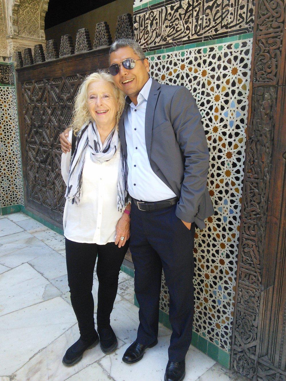 hidden morocco tours