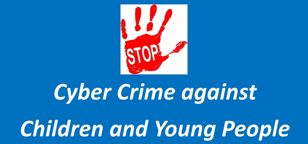 ChildSafeNet Placard - Stop Cyber Crime against Children & Young People.jpg
