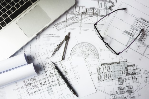 Design & Build - Full turn-key design and build solution based on a detailed client brief. Provision of feasibility studies & concept development including building surveys, floor plans & full working drawings.