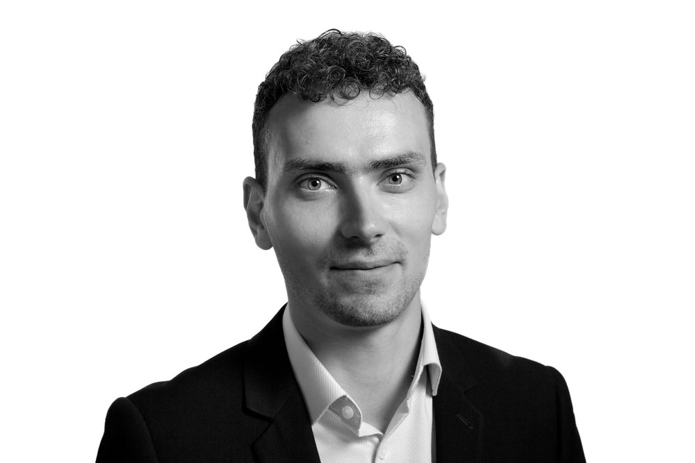dimitri cusnir - Design Project ManagerDimitri joined Connect in 2018. He has B.Arch in Architecture from DIT. He is experienced in all stages of a design & build project, from feasibility studies to the construction phase.