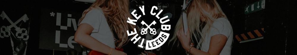 Click to go to The Key Club Leeds