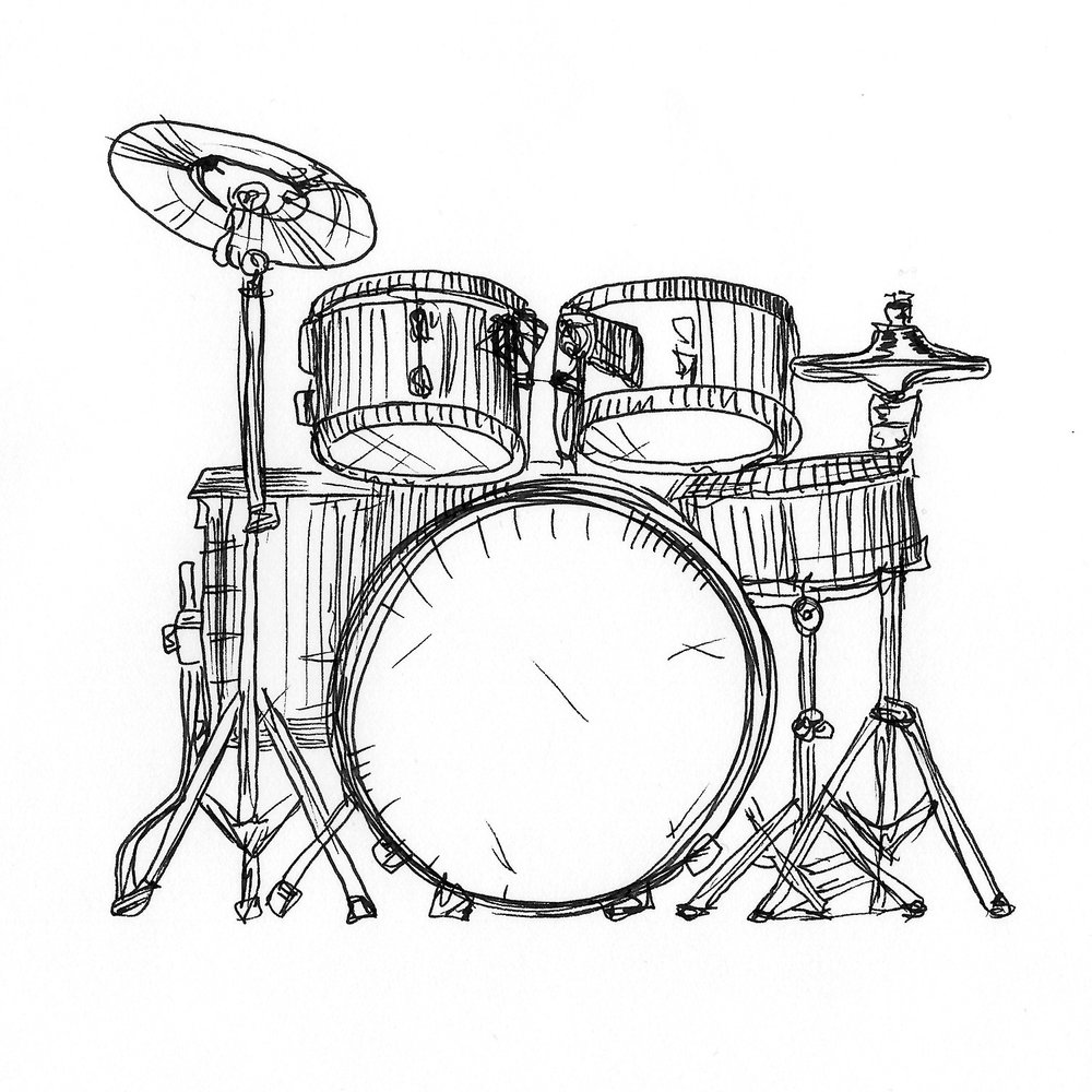 Percussion - Luca BrogliNoah GutLars HirtColin Schlumpf