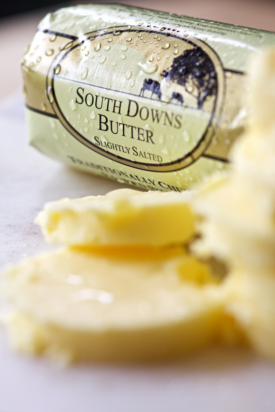 - southdowns butter