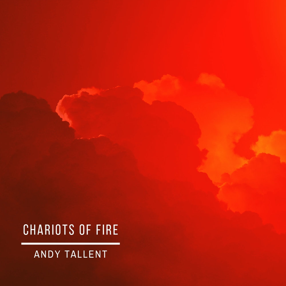Chariots of Fire - Andy Tallent Piano