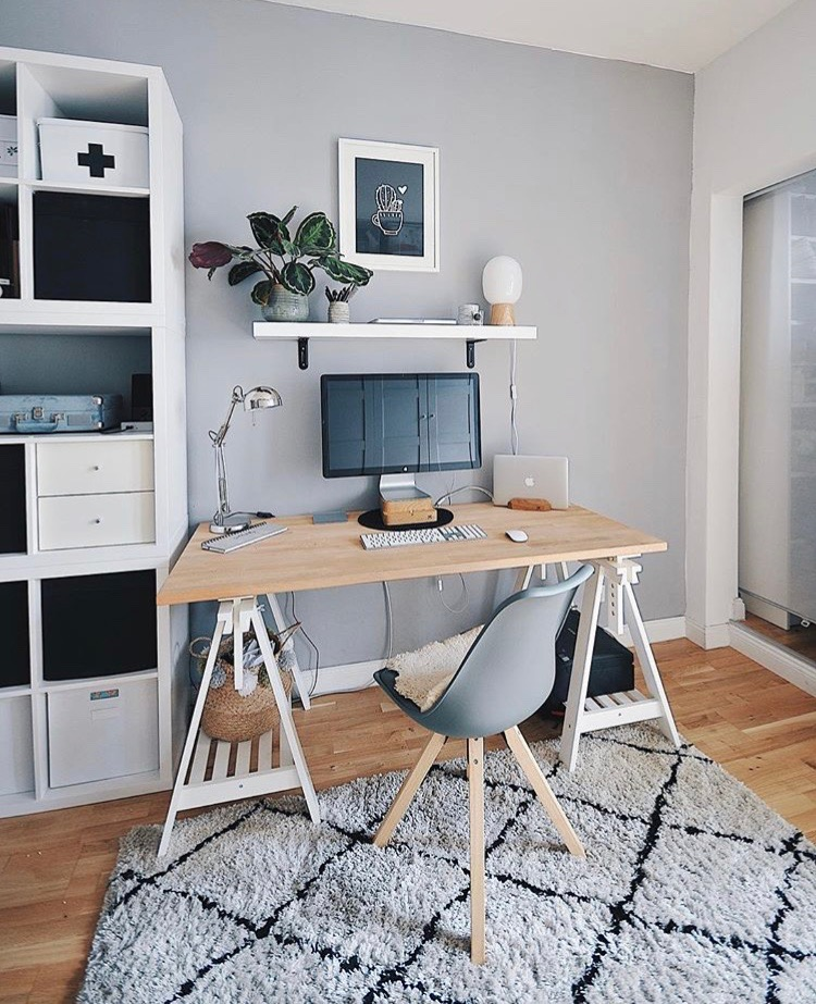 Office Inspo - Want more workspace inspiration?