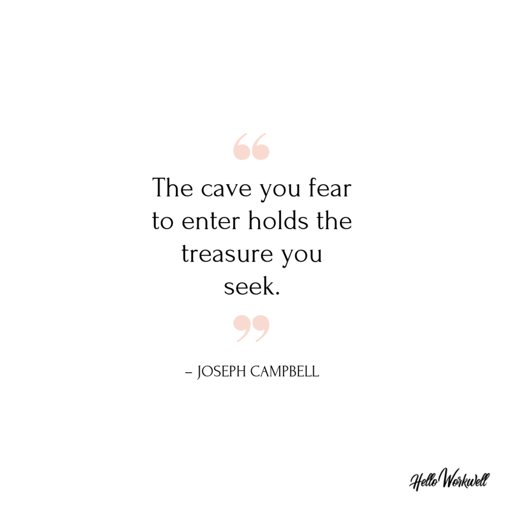 Face Your Sunday Scaries - What are you so afraid of?