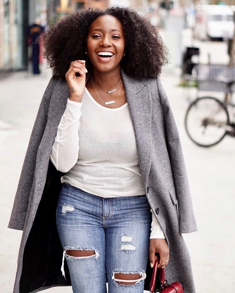 """Tonya Rapley-Flash - @tonya.rapleyWho She Is: Founder of My Fab Finance. Best selling author. Mom. Lady Boss.Favorite Quote: """"I stopped seeking permission and started focusing on being so remarkable that I couldn't be ignored.""""Photo by Ser Baffo"""