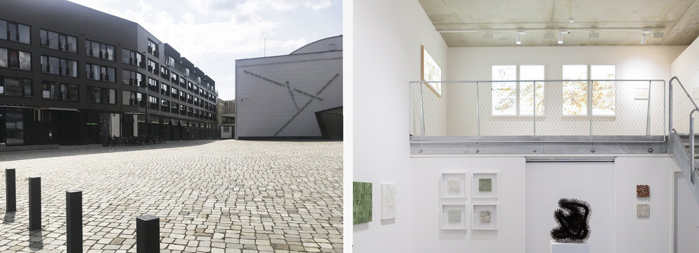 Kang Contemporary Outside / Inside