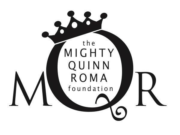 The Mighty Quinn Roma