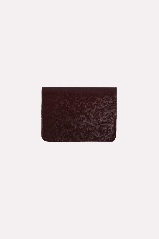 08e2bfcd4f Full Grain Leather Bifold Cardholder - ₦7,500.00