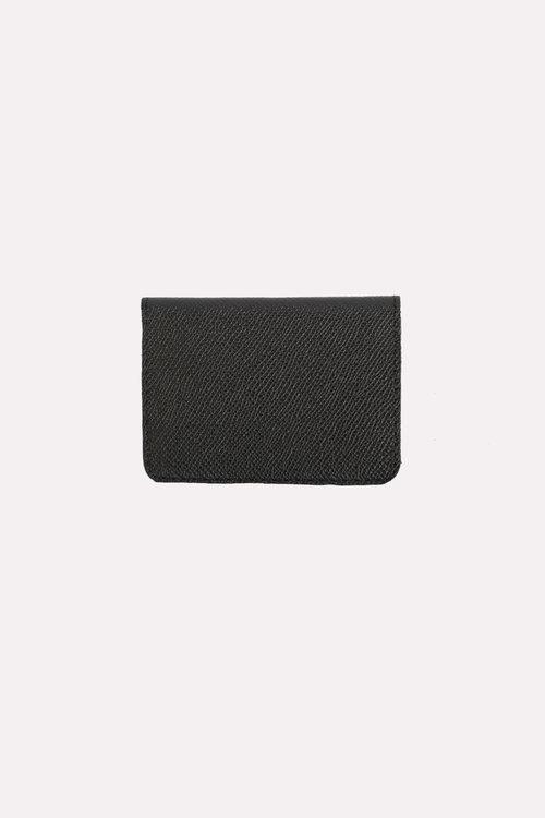 full grain leather bifold cardholder - Bifold Card Holder
