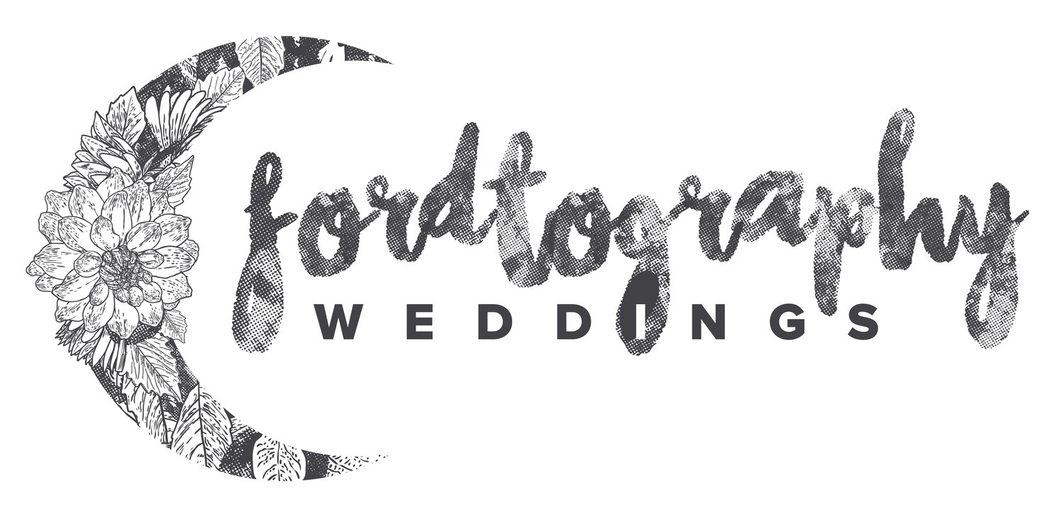 Alternative UK Wedding Photography
