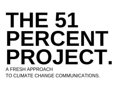 The 51 Percent Project