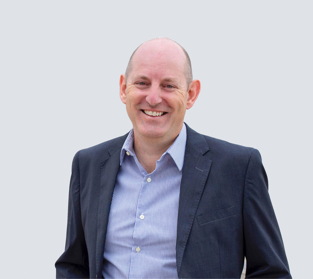 Andrew Piechowiak, QB Investing - Property Investing and Development