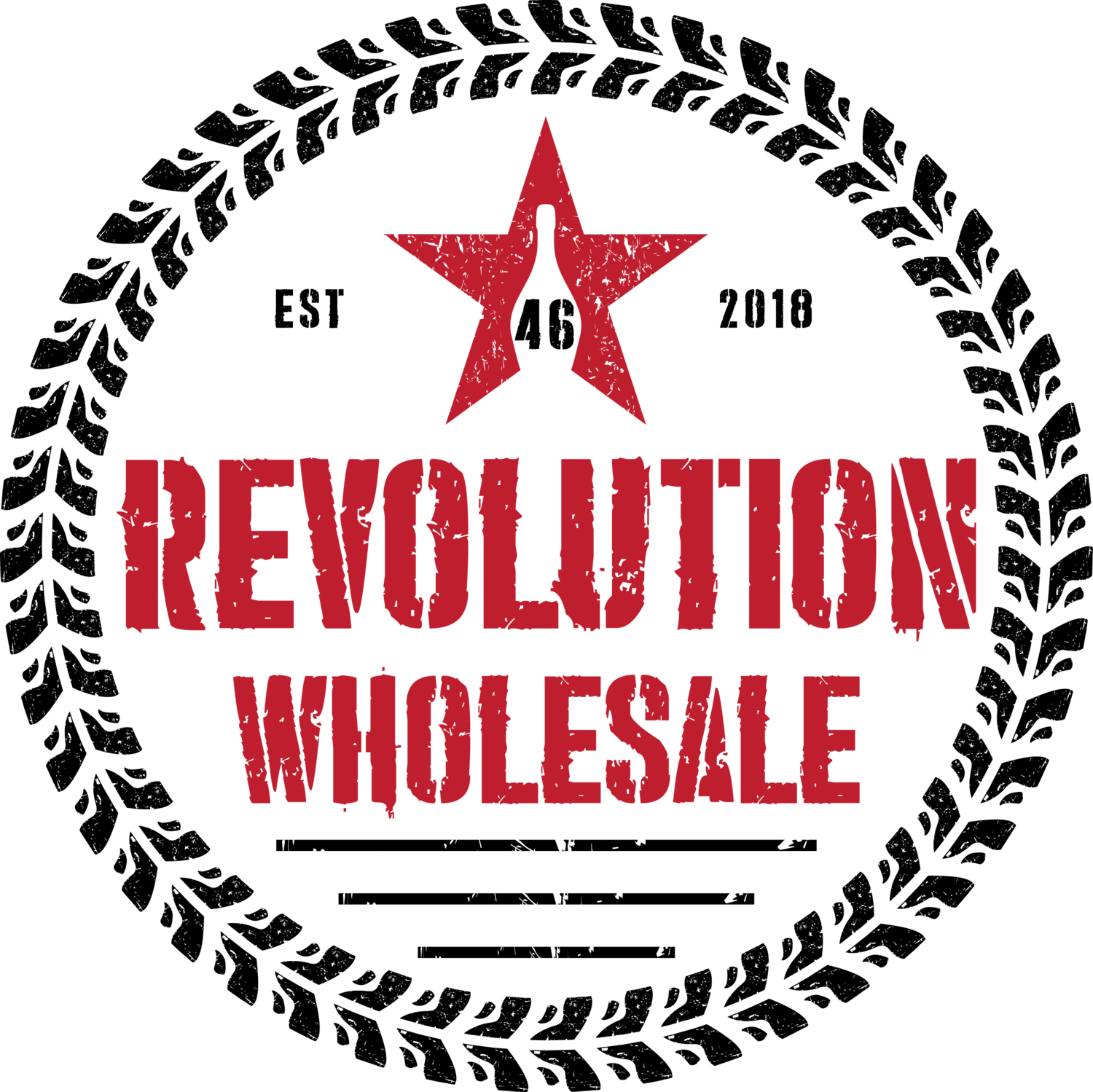 Revolution Wholesale