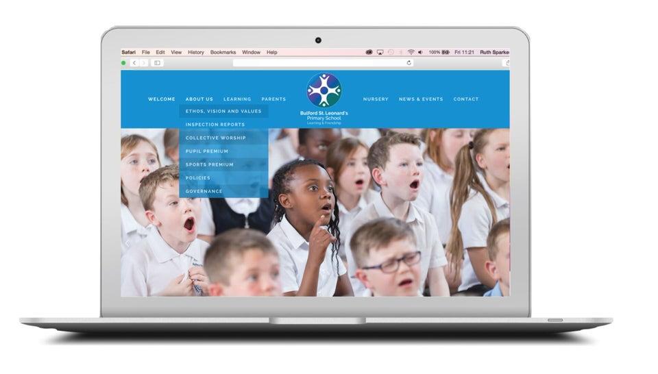 Bulford Primary School