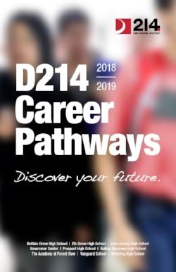 High School District 214 Career Pathways Guide