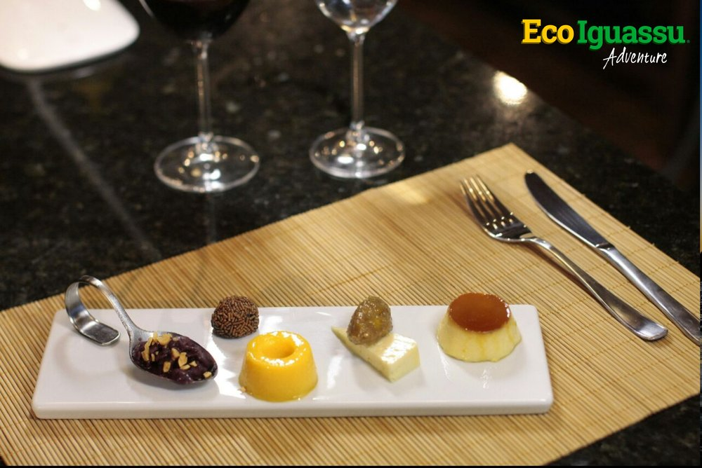 Brazilian sweets Food Tales