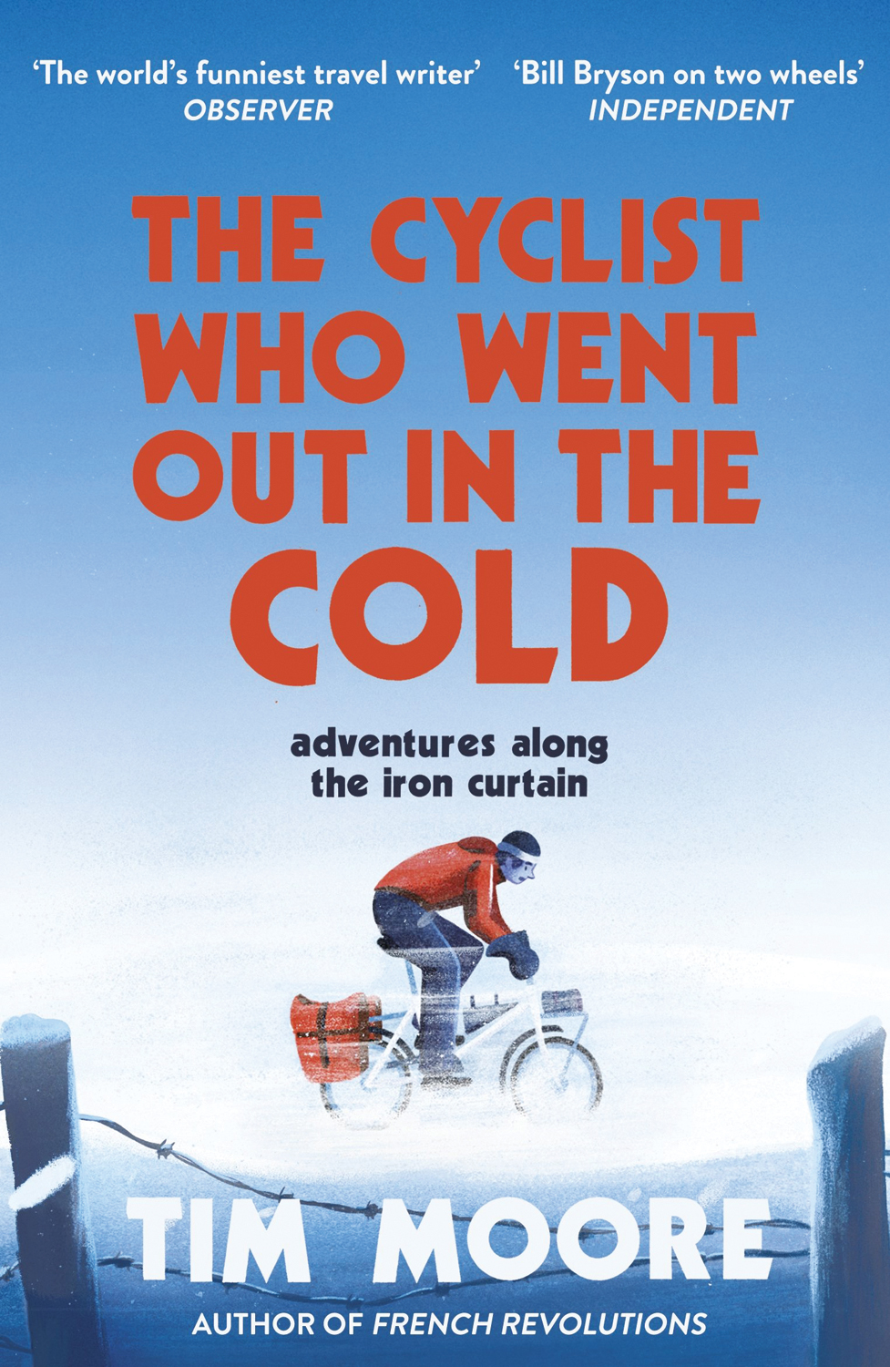 The Cyclist Who Went Out in the Cold.jpg