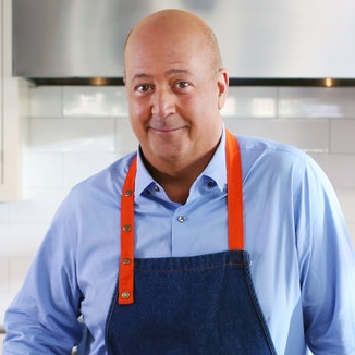 EVENT HOST - Andrew ZimmernMaster of CeremoniesCelebrity Chef & TV PersonalityAbout →