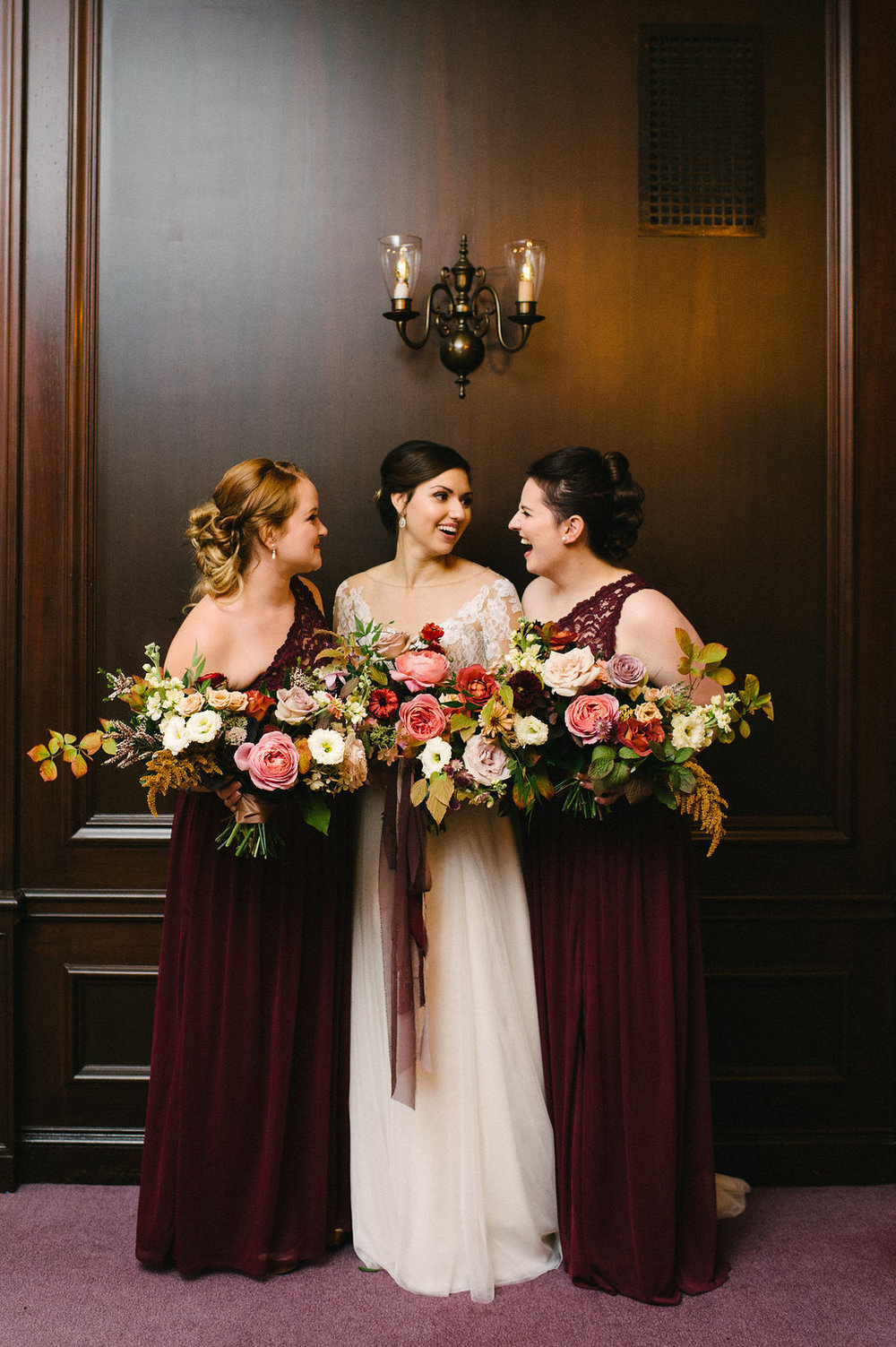 Hunt and Gather - Unstructured floral designs using ethically sourced and foraged materials.Address: 1667 Bloor St. W., TorontoEmail: hello@huntandgatherfloral.comContact: Tellie HuntPhone: (416) 985-8355Website: www.huntandgatherfloral.cominstagram ~ pinterest