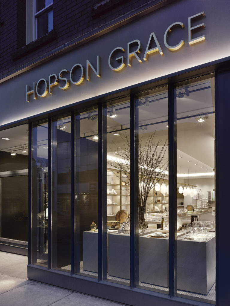 Hopson Grace - At Hopson Grace we've eliminated the burden of too much choice by curating the most beautiful tableware designs from around the globe.Address: 1120 Yonge Street, TorontoEmail: info@hopsongrace.comContact: Andrea Hopson & Martha Grace McKimmPhone: (416) 926-1120Website: www.hopsongrace.cominstagram ~  facebook ~  twitter ~  pinterest