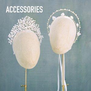 Wedding accessories toronto