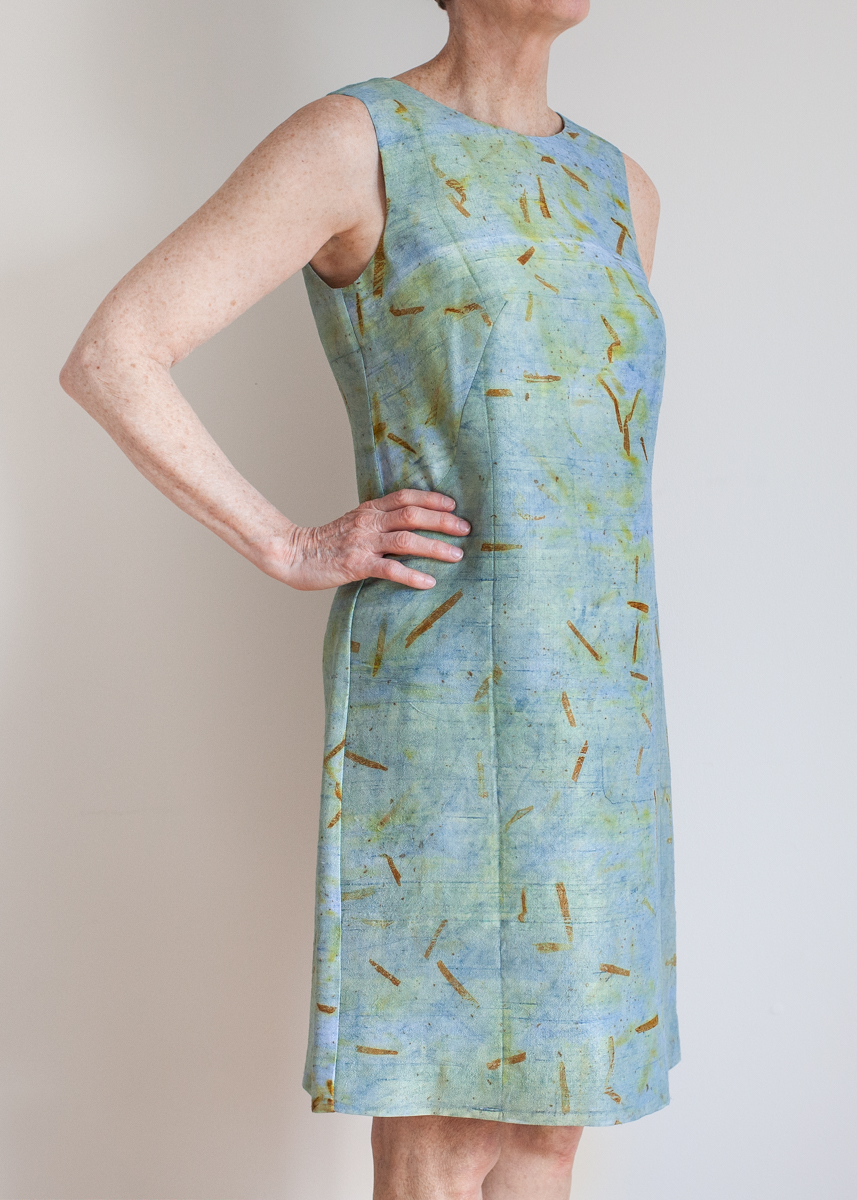 Jane Jacobs Textile Art & Design - Handcrafted garments dyed and printed using local plant matter, minerals, and metals. Jane's single-edition silk and linen dresses are perfect for brides, bridesmaids, and mothers-of-the-bride/groom.Address: By appointment only.Email: janejacobstextiles@gmail.comContact: Jane JacobsPhone: (416) 617-4886Website: www.janejacobstextiles.cominstagram ~ facebook