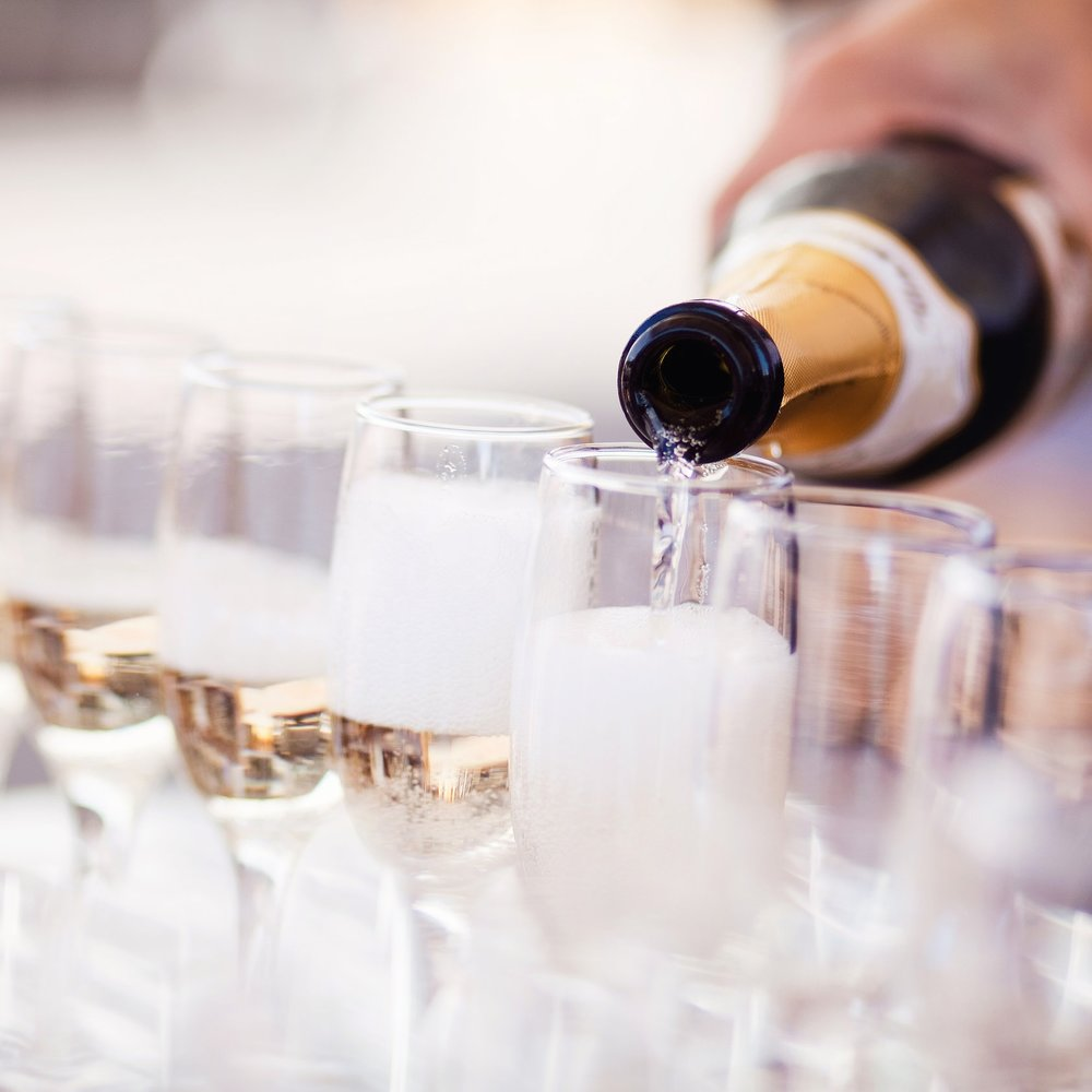 NATIONAL POST - Why Champagne is the one age-old industry Millennials can't be accused of killing