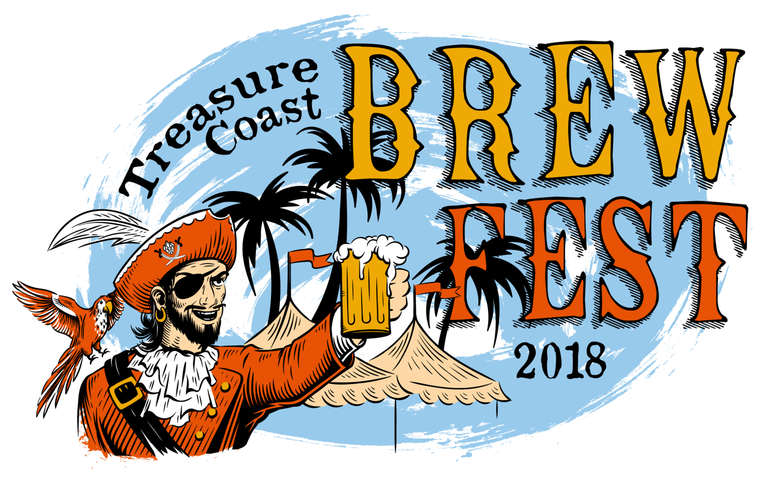 Treasure Coast Brew Fest
