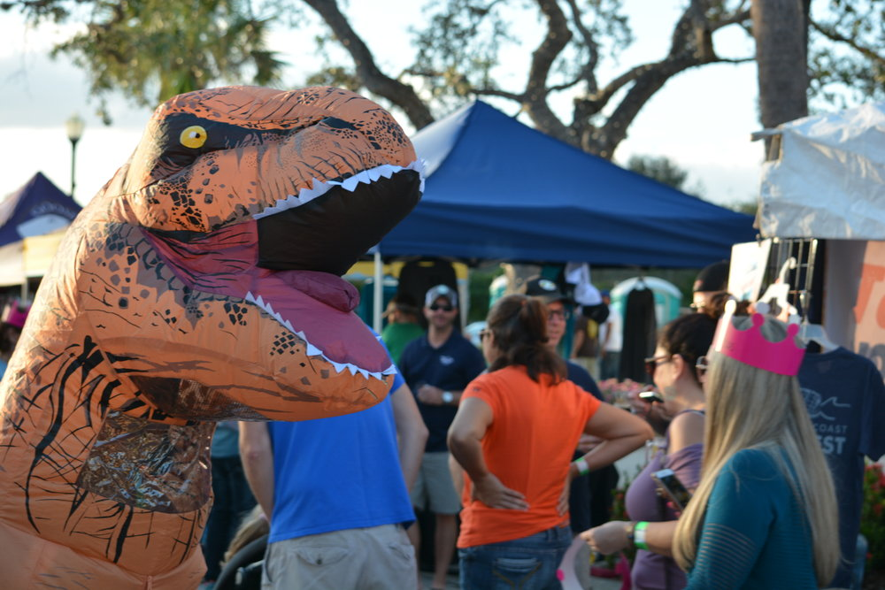 Come aboard with us - for the 2018 Treasure Coast Brew Fest at Tradition Square on November 10th, and be ye not disappointed with the bounty returned to you for your investment.