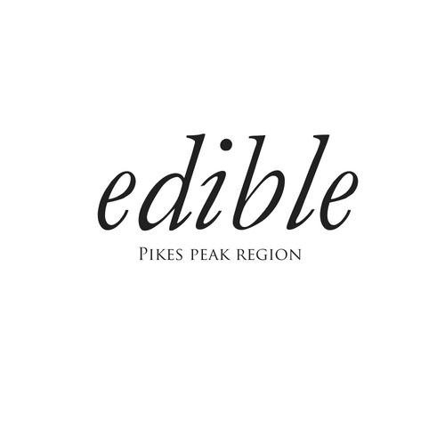 Edible Pikes Peak Region