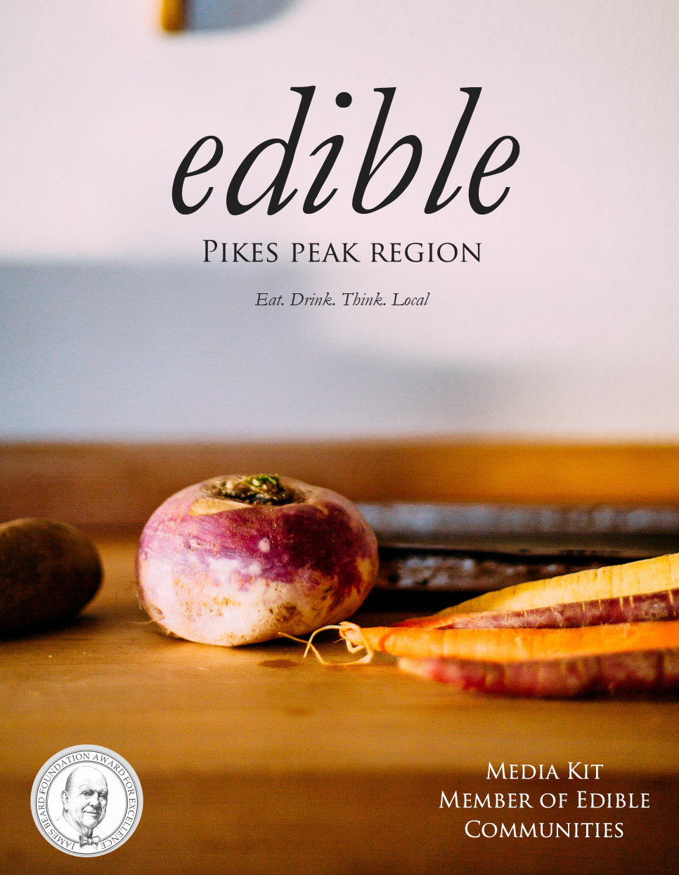 Download 2018 Media Kit   advertise@ediblepikespeak.com