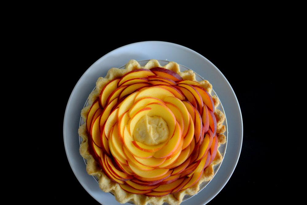 Salted Caramel Cream Peach Pie-014.JPG