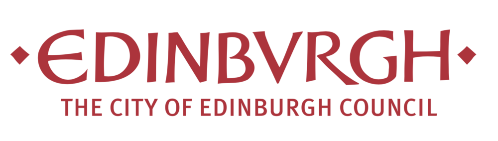 Edinburgh City Council Logo