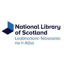 National Library of Scotland Logo