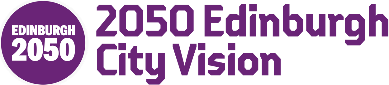 Edinburgh 2050 City Vision