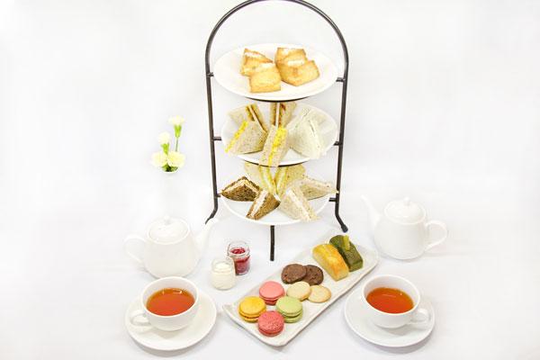 Bosie Tea Service