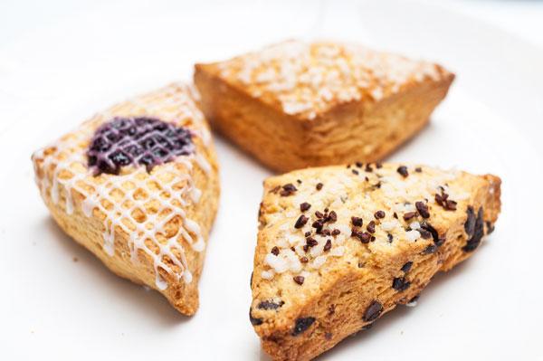 Bosie Bakery