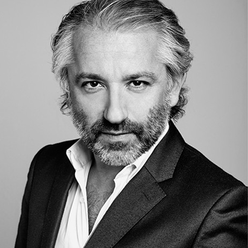 Cyril Chapuy - Cyril joined L'Oreal in 1993 as Marketing Manager. Since then he has been the Marketing VP for Garnier Europe and Maybelline Worldwide. He is currently the Worldwide Division President of L'Oreal Luxe