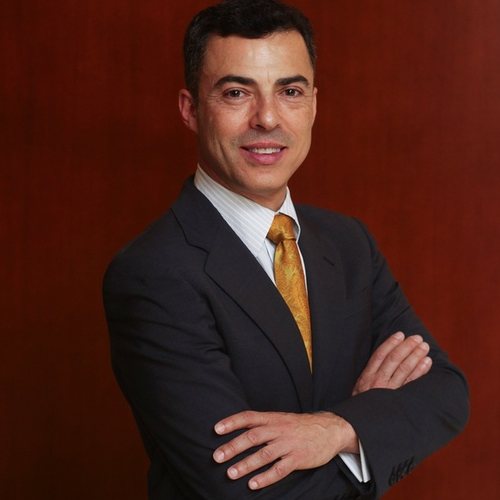 Marcus Ribeiro - Marcus was a Federal Attorney (Procurador Federal) – Associate Attorney General for Brazil. Today Marcus Vinicius Ribeiro is the Principal - Development Officer and Head of Legal Affairs for the Americas, representing PRISA.