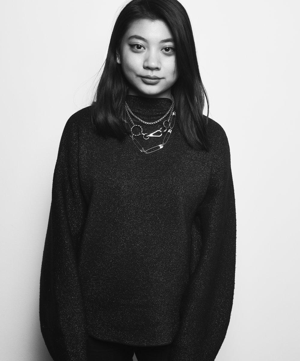 Jenna La Salla, Marketing and Design -