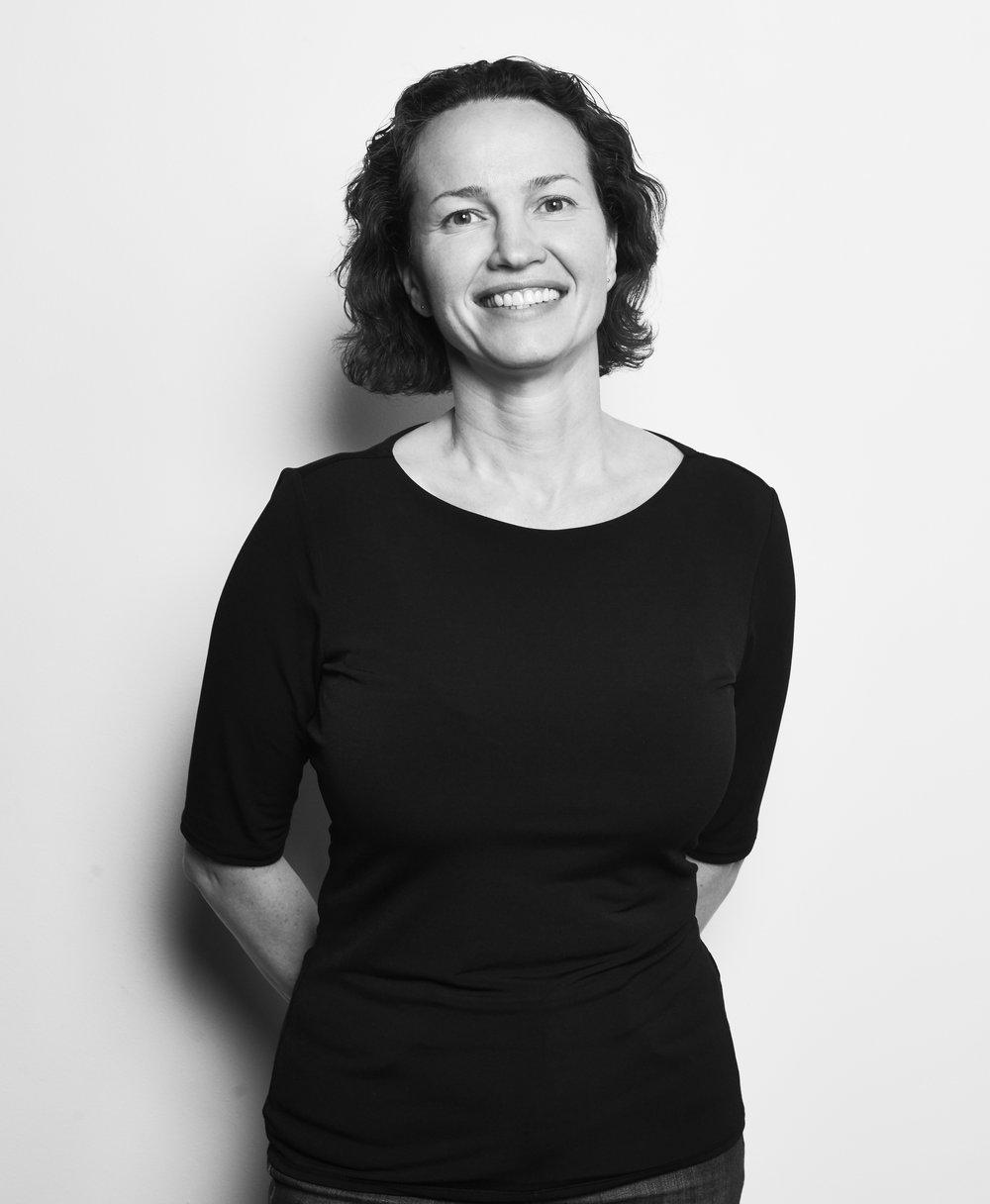 Olga Kasatkina, QA Analyst -