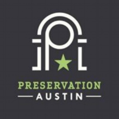 PRESERVATION AUSTIN Award 2014