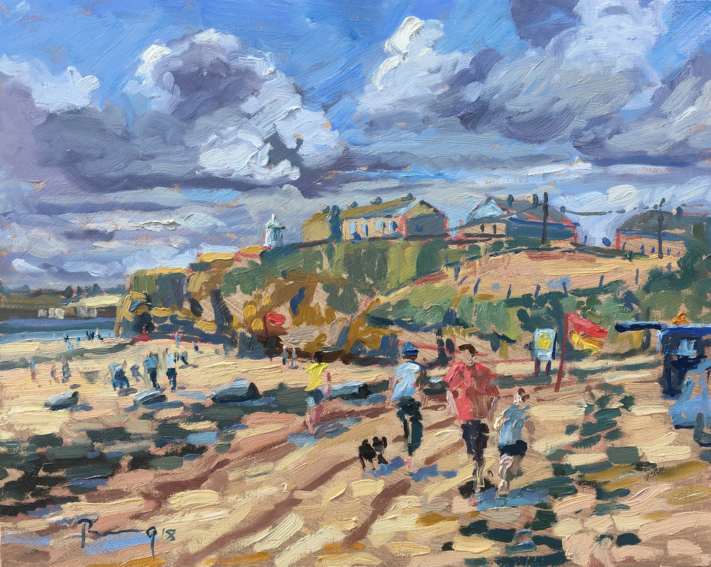Art in the open - What Fun in Wexford!