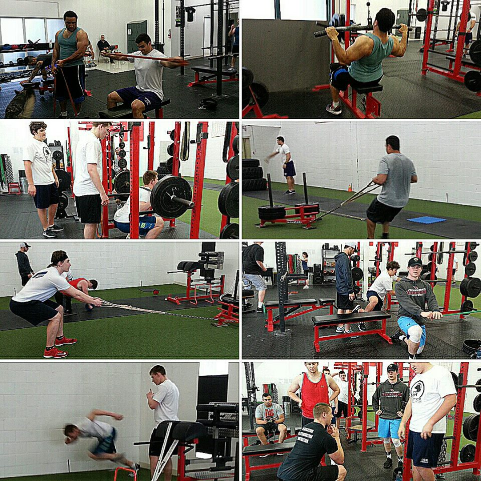 Discover Why We're London's #1 Facility For Serious Athletes - Over the years we've built ourselves to be the leader in the London area for strength and conditioning for serious athletes with 12 CFL draft picks, 100+ USport/NCAA players and 35+ CJFL players. Out of these athletes there has been 7 All-Canadians, 18 Conference All Stars and 9 All-Rookie team members.Come out to Powerhouse and experience the same training that many of the top players from the London area have committed to over the years to help them excel and and reach their highest levels of performance.